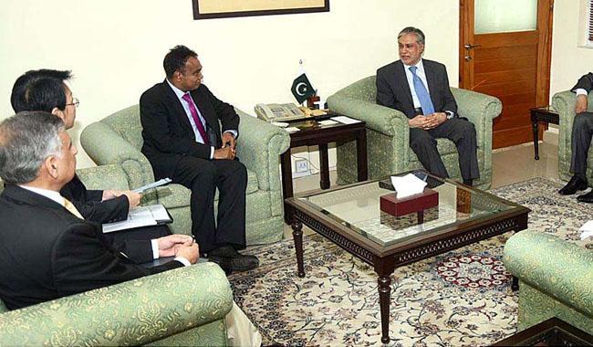 Pakistan seeks multi-billion dollar loans from China-based AIIB for uplift projects