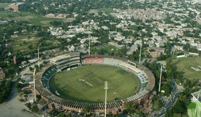 Cricket is in City's air