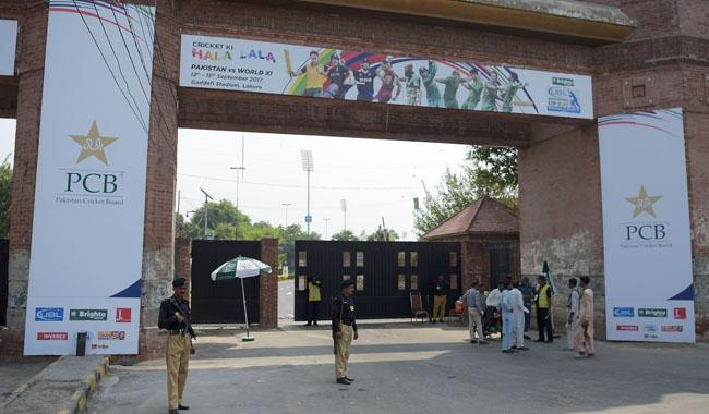 Over 6,000 cops deployed for World XI security