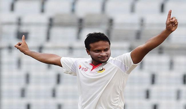 Shakib defends decision to skip Tests