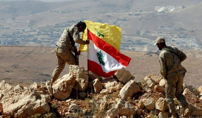 Hizbullah declares victory in Syria