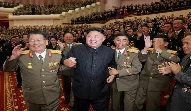 US will suffer: DPRK