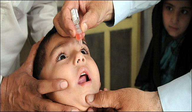 Islamic scholars reiterate support for polio eradication