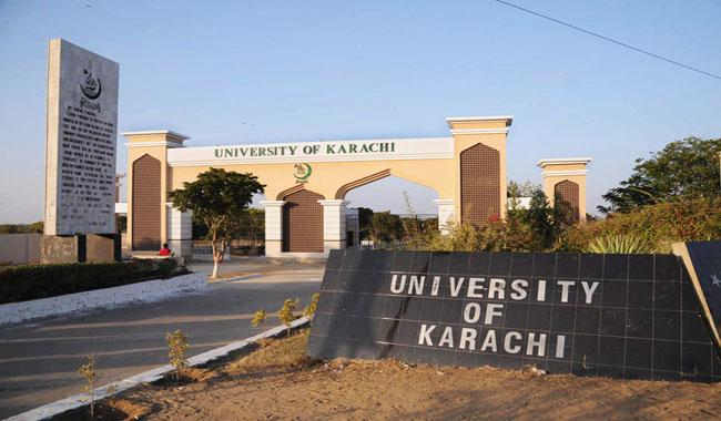 'Karachi University to set up counselling centre to counter radicalisation'