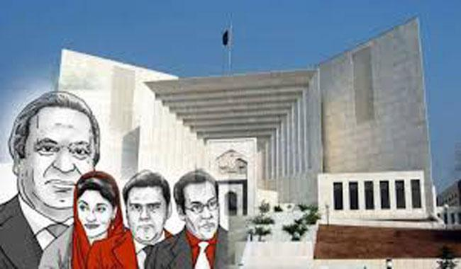 Five-member bench formed for Panama case review