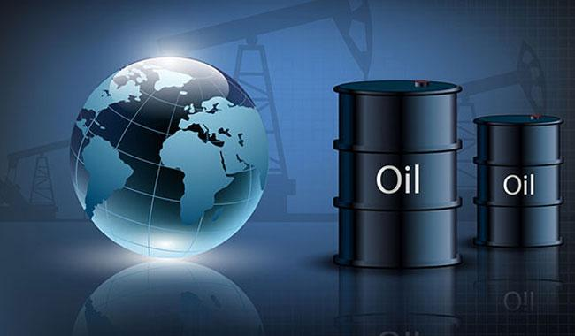 Oil market moving back into balance