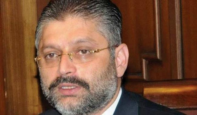 Memon challenges warrants issued in graft reference