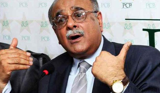 World XI to come for three consecutive years: Sethi