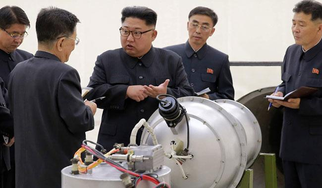 North Korea Receiving Russian Supplies Despite sanctions