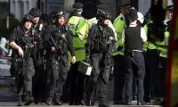 22 injured in London Metro train blast