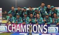 Pakistan beat World XI to win T20 rubber
