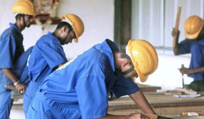 Skilled workers: A force to be reckoned with