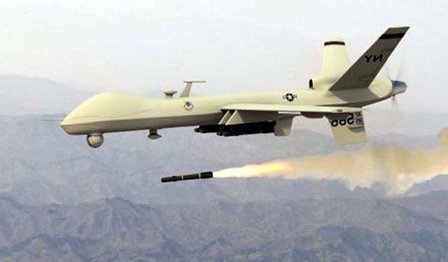 CIA for expanding its drone strike powers despite Pentagon misgivings