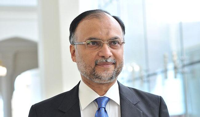 Influential figure pressurising NAB on Hudaibiya case: minister