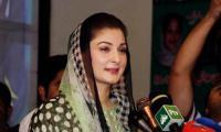 It's vendetta, not accountability: Maryam Nawaz