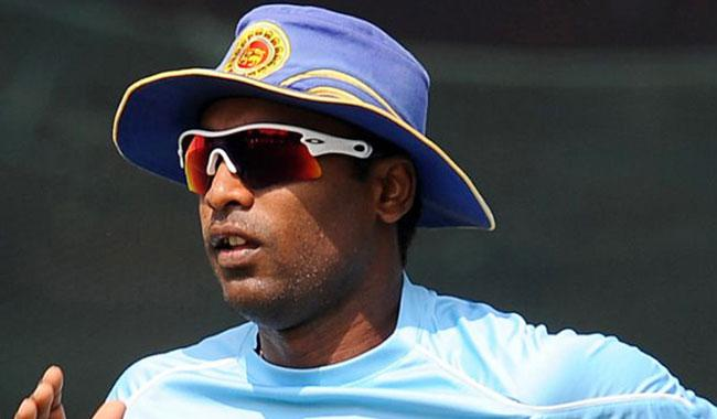 SLC bans Chamara Silva for two years