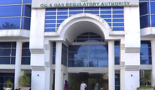 OGRA to pass 6.3pc losses on to consumers in gas tariff from today