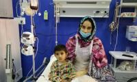 Lahore's Children Hospital performs first bone marrow transplantation