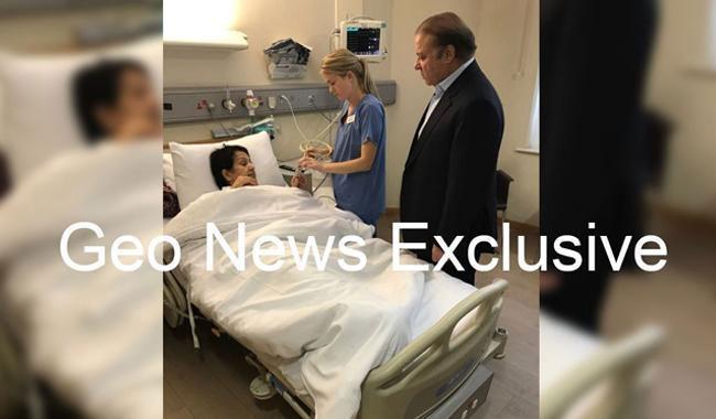 NAB freezes assets of Nawaz Sharif, children