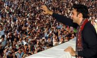 Imran deceitful, dances to others' tune: Bilawal