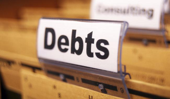 Debt management office runs without permanent head