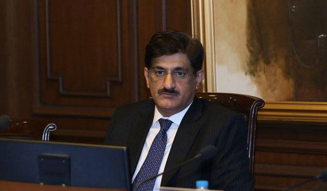 Sindh govt to launch Rs12 bn development schemes for Karachi