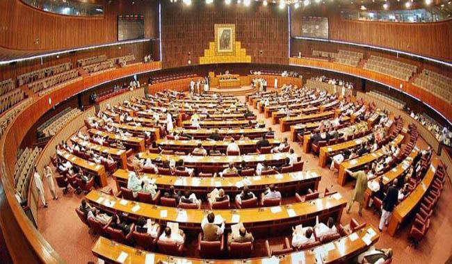 Senate clears way for Nawaz to return as PML-N president