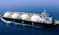 LNG imports from Qatar reach 500mmcfd/year