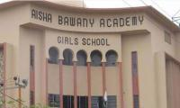 Students, parents relieved as classes resume at Aisha Bawany College