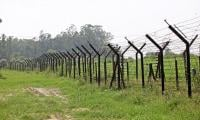 Civil, military leaders term Indian ceasefire violations 'deplorable'