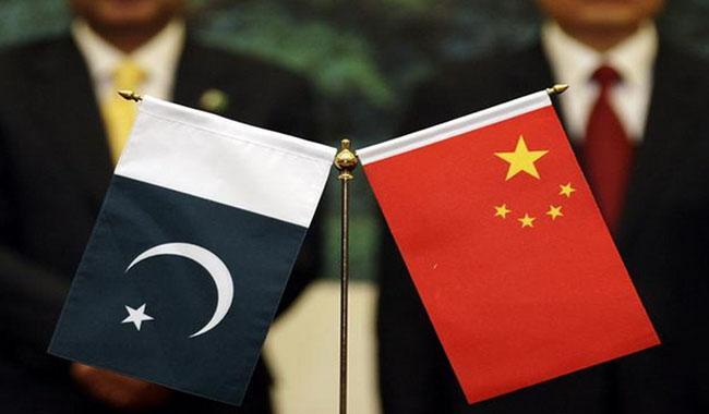Pakistan to pay back $100 bn to China by 2024