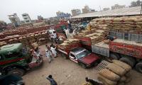 Pakistan is world's fastest growing retail market: Bloomberg