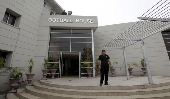FIFA suspends PFF membership