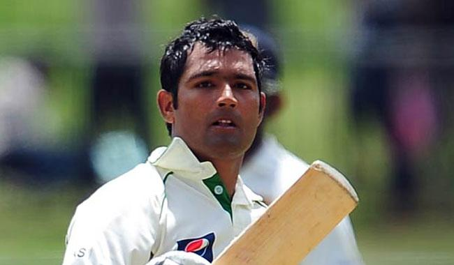 Asad jumps seven places in Test rankings