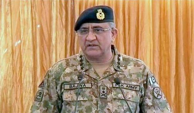 Low tax-to-GDP ratio needs to change: COAS
