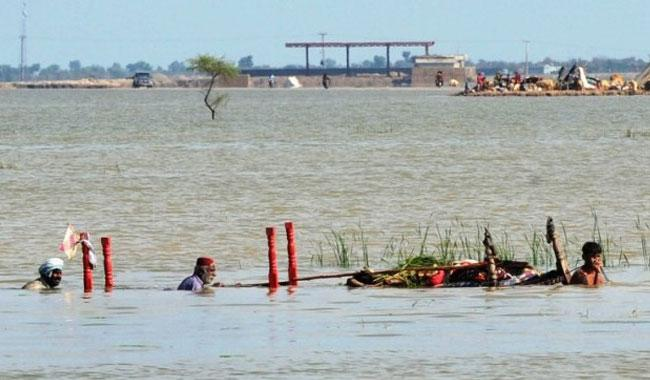 Sindh, Balochistan may need to adapt to extreme weather