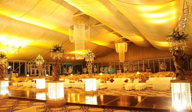 151 Marriage Halls Marquees In Lahore Illegal Lahore