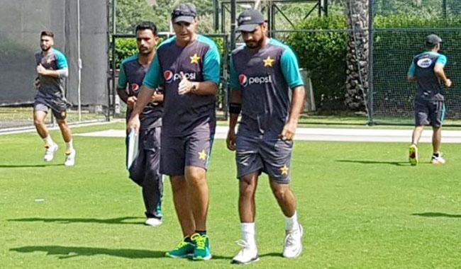 Pakistan hope to overcome Sri Lanka in change of format