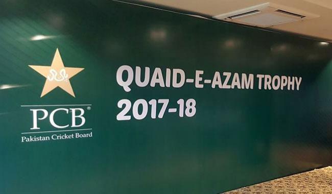 SSGC crush Lahore Blues in Quaid-e-Azam Trophy
