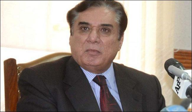 Neither took dictation nor will I do in future, says NAB chief