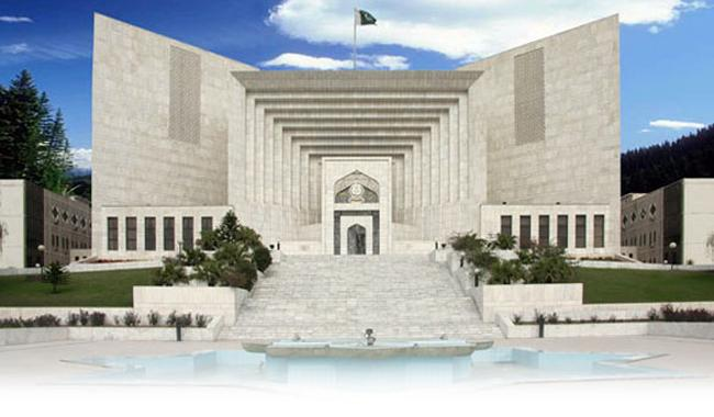 Tareen disqualification case: Question before us is of honesty, says SC