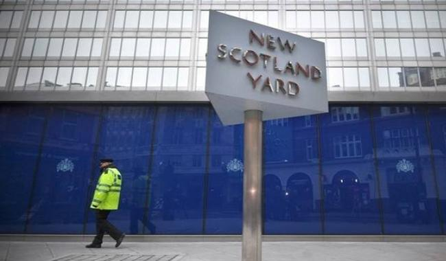 Altaf's money-laundering FIR: New evidence given to Scotland Yard