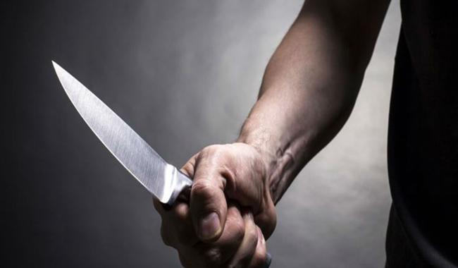 Lull in stabbings ends as another girl knifed