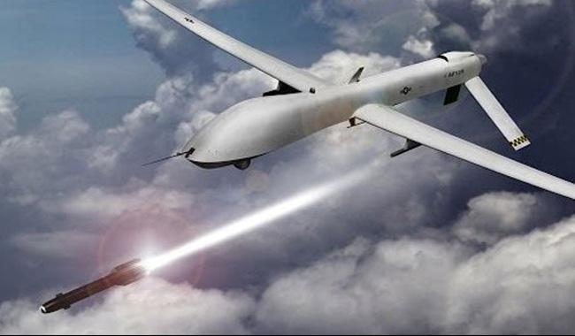 US launches more drone attacks