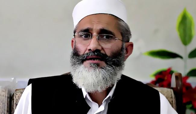 JI chief demands government to accept supremacy of judiciary