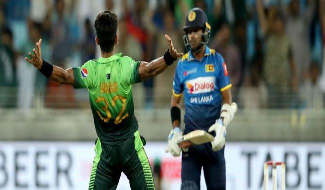 Pakistan likely to retain Shehzad