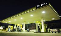 Byco's SPM handles 5MT crude in 4 years