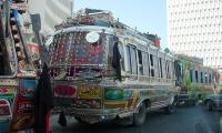 Bus driver, conductor kill passenger over fare tiff