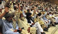 NIC directs speedy passage of Fata Reforms Bill