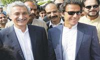 Disqualification case: SC dissatisfied with record submitted by Imran, Tareen